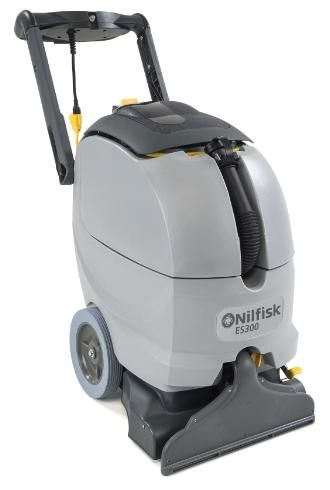 Nilfisk ES300 Carpet Extractor