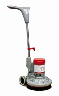 Rotobic Focus Polisher/Buffer Polish/Scrub Mach