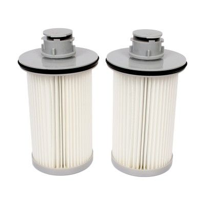 Electrolux Twin Clean Cylinder Filters Vacuum Parts